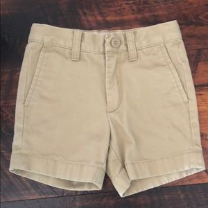 J.Crew Boys Chino Shorts